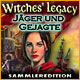 Witches' Legacy: Jäger und Gejagte Sammleredition