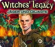 Witches' Legacy: Jäger und Gejagte Komplettlösung