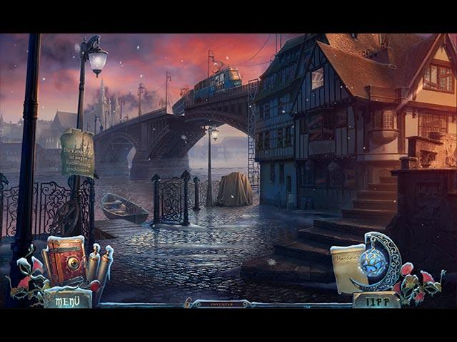 Witches' Legacy: Zauber der Vergangenheit Sammleredition screen2
