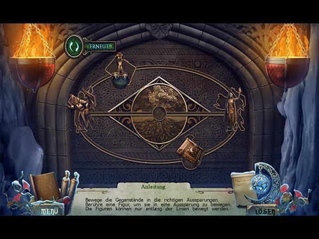 Witches' Legacy: Zauber der Vergangenheit Sammleredition screen3