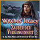 Witches' Legacy: Zauber der Vergangenheit Sammleredition