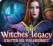 Witches Legacy: Schatten der Vergangenheit – Komplettlösung