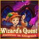 Wizard's Quest: Abenteuer im Königreich