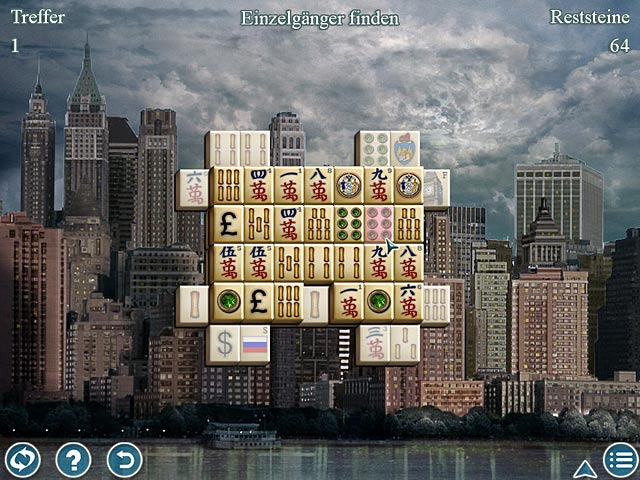 Video für World's Greatest Cities Mahjong