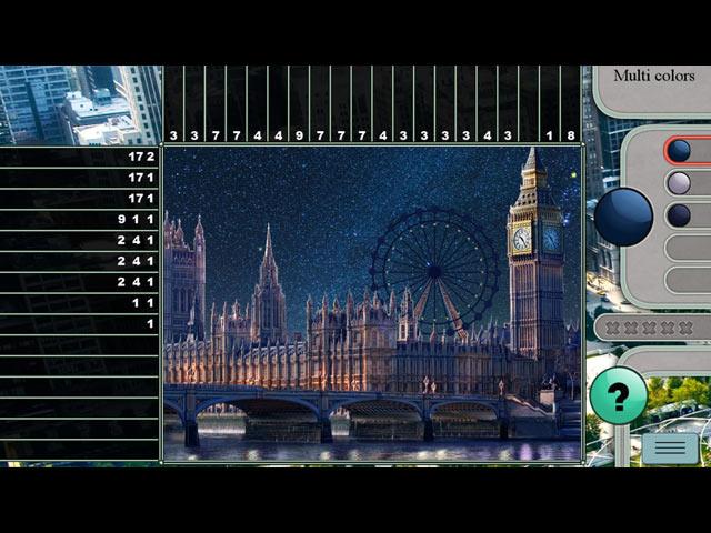 World's Greatest Cities Mosaics 2 screen1
