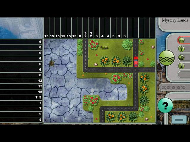 World's Greatest Cities Mosaics 2 screen2