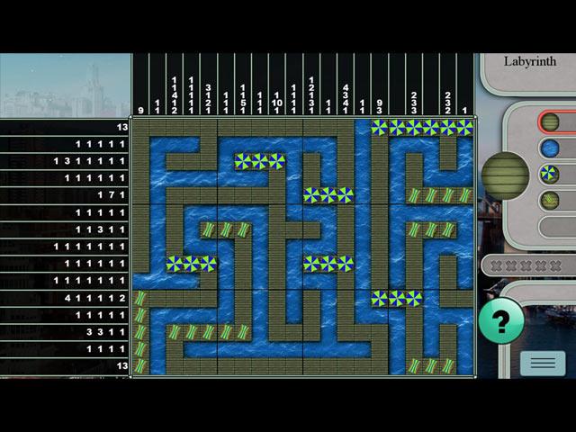 World's Greatest Cities Mosaics 2 screen3