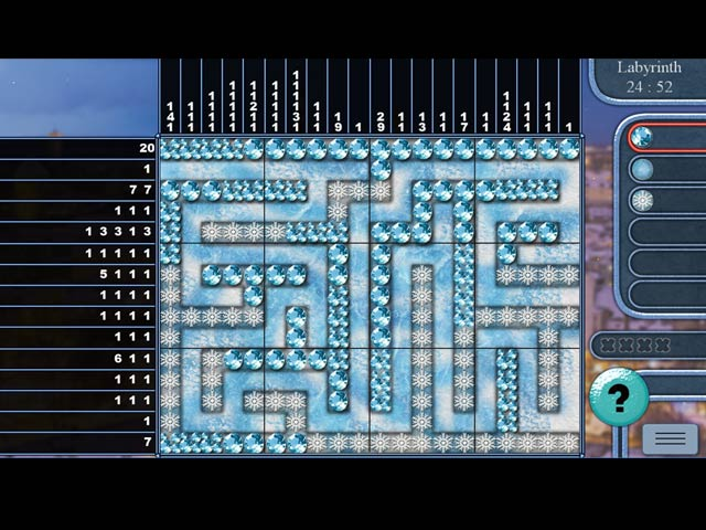 World's Greatest Cities Mosaics 3 screen3