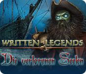 Written Legends: Die verlorenen Seelen
