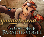 Youda Legend: The Golden Bird of Paradise