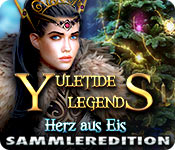 Yuletide Legends: Herz aus Eis Sammleredition