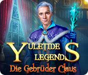 Yuletide Legends: Die Gebrüder Claus – Komplettlösung