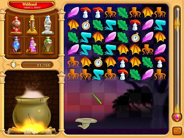 Video für Zauberhut