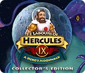 12 Labours of Hercules IX: A Hero's Moonwalk Collector's Edition