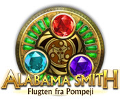 Alabama Smith: Flugten fra Pompeji