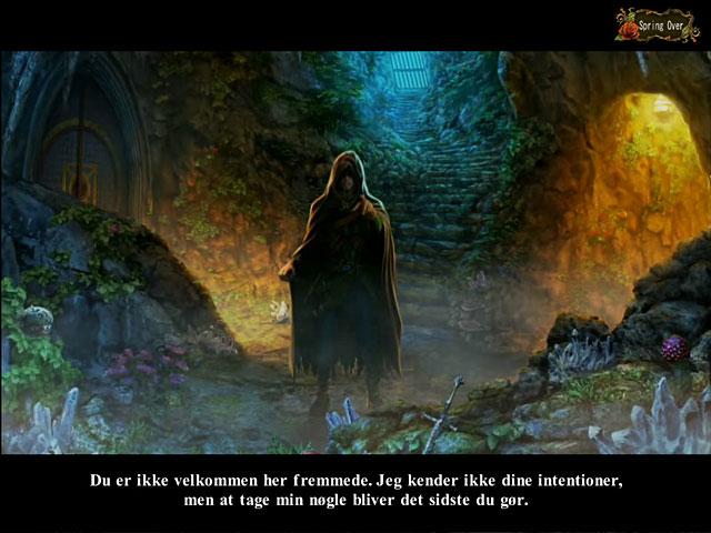 Video for Dark Parables: Frøprinsen