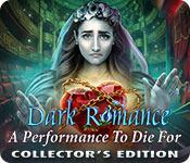 Dark Romance: Ashville (Collector's Edition)