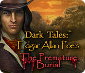 Dark Tales: Edgar Allan Poe's The Premature Burial