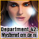 Department 42: Mysteriet om de ni