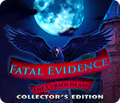 Fatal Evidence: The Missing (Collector's Edition)