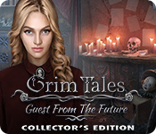 Grim Tales: The Generous Gift (Collector's Edition)