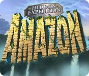 Hidden Expedition: Amazon