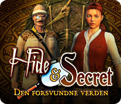 Hide and Secret: Den forsvundne verden