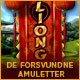 Liong: De Forsvundne Amuletter