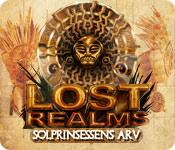 Lost Realms: Solprinsessens arv