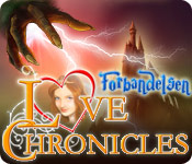 Love Chronicles: Forbandelsen