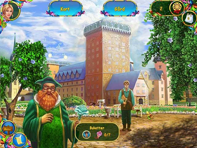 Video for Magic Farm 2 - Alfelandet