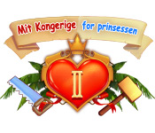 Mit kongerige for prinsessen 3