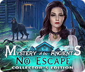 Mystery of the Ancients: No Escape Collector's Edition