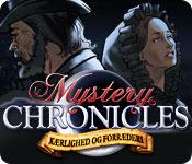 Mystery Chronicles: Kærlighed og forræderi