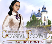 The Mystery of the Crystal Portal: Bag horisonten