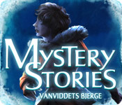 Mystery Stories: Vanviddets bjerge
