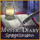 Mystic Diary: Spøgelsesøen