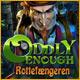 Oddly Enough: Rottefængeren