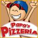 Papas Pizzeria