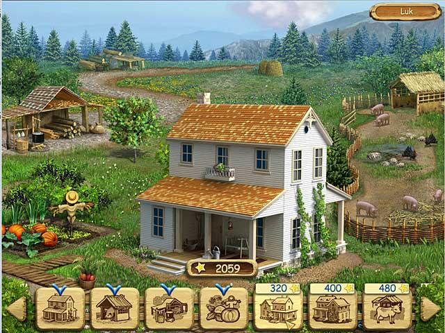 Video for Pioneer Lands
