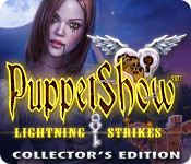 PuppetShow: Lightning Strikes Collector's Edition