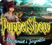 PuppetShow: Mysteriet i Joyville