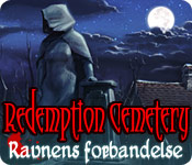Redemption Cemetery: Ravnens forbandelse