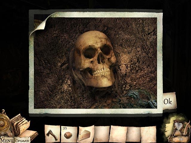 Video for Reincarnations: Tilbage til virkeligheden