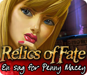 Relics of Fate: En sag for Penny Macey