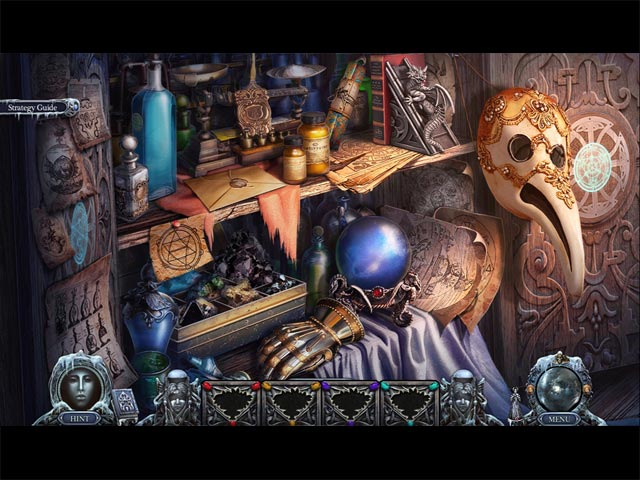 Video for Riddles of Fate: Memento Mori Collector's Edition