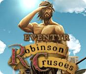 Robinson Crusoes eventyr