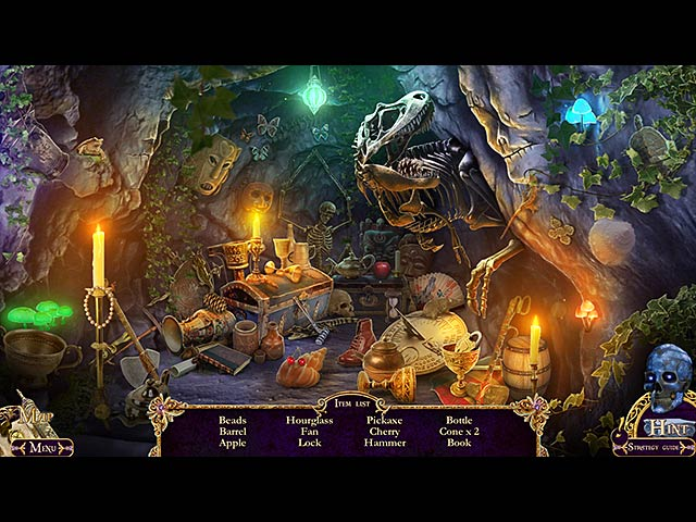 Video for Royal Detective: Queen of Shadows Collector's Edition