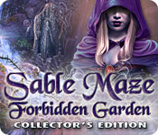Sable Maze: Sinister Knowledge (Collector's Edition)