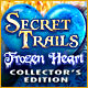 Secret Trails: Frozen Heart Collector's Edition